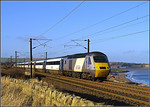 09.40 Inverness-Kings Cross ECML. service at Spittal.