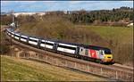 2015 03 03.43305 07.55 Inverness-Kings Cross Virgin E.C.service at Burnigill.